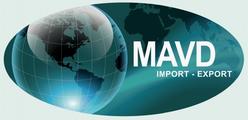 Logotipo MAVD