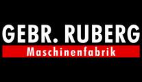 лого Gebr. Ruberg GmbH & Co. KG