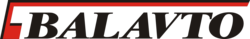 лого Balavto d.o.o