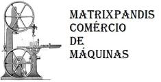 Logo Matrixpandis Unipessoal Lda