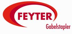 лого Feyter Gabelstapler GmbH