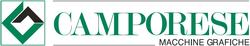 Logotipo Camporese Macchine Grafiche Spa