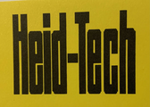 Logotip Heid-Tech GmbH