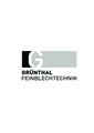 Logo Grünthal Feinblechtechnik GmbH