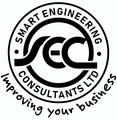 Logo Smart Engineering Consultants