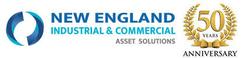 лого New England LLP
