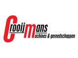 Лого Crooijmans Machines en Gereedschappen