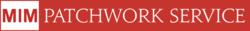 Logo MIM PATCHWORKSERVICE