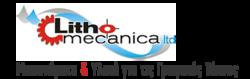 Logotipo Lithomecanica