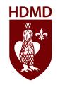 Logo Ейч Ди Ем Ди ЕООД