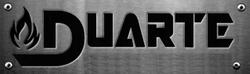 Logo DUARTE METAALBEWERKINGEN