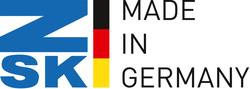Logotipo ZSK Stickmaschinen GmbH