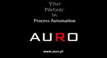 Logo AURO Jarosław Jopkiewicz