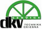 Логотип DKV-Service Sp. z o.o. sp.k.