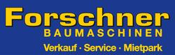 لوگو Forschner Bau- und Industriemaschinen GmbH