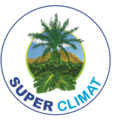 Logo Superclimat
