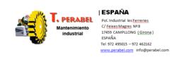 logo PERABEL, S.L.