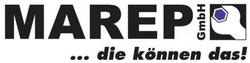Logo MAREP GmbH BT Teterow Landtechnik