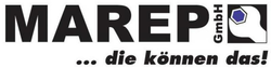 Logo MAREP GmbH BT Vehlow Landtechnik