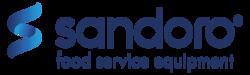 Logotipo Sandoro GmbH