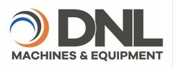 Logo DNL Machines B.V.