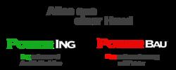 logo Powering Bau GmbH