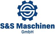 Logo S & S Maschinen GmbH