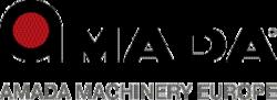 Logo Amada Machinery Europe GmbH