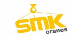 เครื่องหมาย SMK Vermietungs GmbH