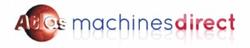 เครื่องหมาย Atlas MachinesDirect