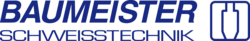 Logo Baumeister Schweisstechnik GmbH & Co.KG