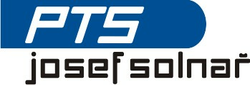 Logo PTS Josef Solnar