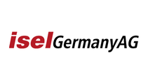 Logo isel Germany AG