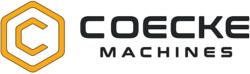 Logo Coecke machines Int