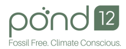 Логотип Pond Twelve ApS