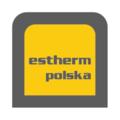 Логотип ESTHERM POLSKA