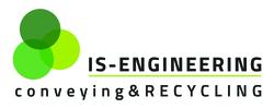 Логотип IS Engineering Sp. z o.o.