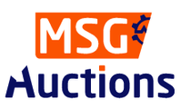 Logo MSG Auctions GmbH