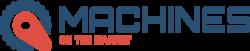 Logo Machines on the market