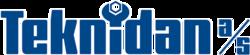 Logo Teknidan A/S
