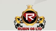 Лого Rubin 08 Ltd
