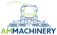 Логотип A&M Machinery