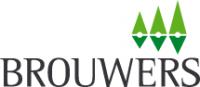 Logo BROUWERS - Abbundtechnik - Industrieanlagen für Holz - KRÜSI Vertrieb Deutschland - Österreich - Ita