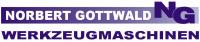 Logo Dipl.-Ing. Norbert Gottwald Werkzeugmaschinen