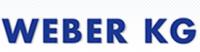 Логотип WEBER KG