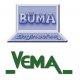 Logo BÜMA & VEMA Engineering und Maschinen GmbH