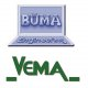 Логотип BÜMA & VEMA Engineering und Maschinen GmbH