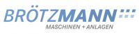 Logo Ingo Brötzmann Maschinen und Anlagen  GmbH