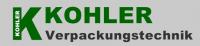 Logo KOHLER VERPACKUNGSTECHNIK