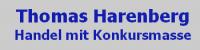 Logo Thomas Harenberg